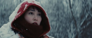kumiko snow