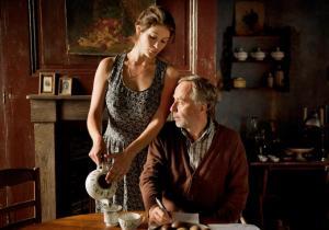 Martin and Gemma