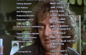 viv credits