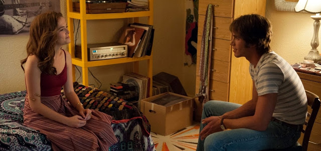 Everybody Wants Some!! (2016) image 3