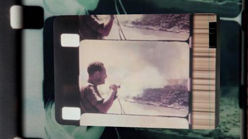 Rey on film