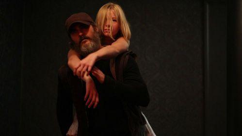 Nina and Joe